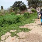 grundstueck 2011 fuer das kinderzentrum