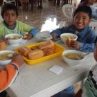 samstagstreffen2015-jungs-gemeinsames-essen