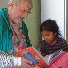 Weihnachtsfeier 2011 das erste Buch